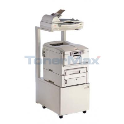 Okidata ES-1624n MFP